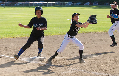 South Whidbey Softball