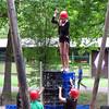 Crewborre 2011 at Hesley Wood