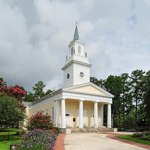 St. Thaddeus Episcopal Church, Aiken