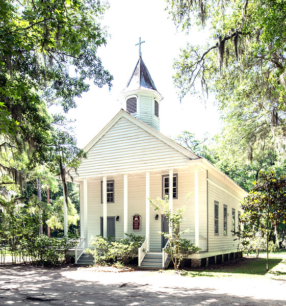 First Union African Baptist Church, Daufuskie Island