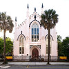 Huguenot Church, Charleston