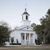 Edisto Island Presbyterian Church, Edisto Island