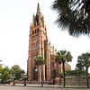 Cathedral of St. John the Baptist, Charleston