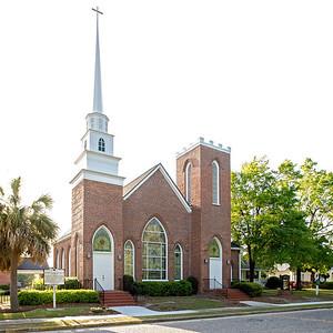 Summerton Presbyterian Church