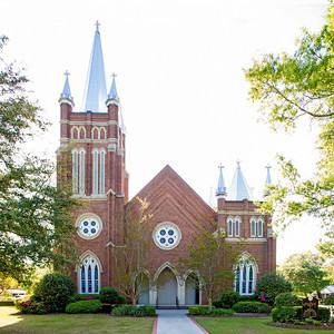 Manning Presbyterian Church