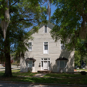 Trinity Methodist Episcopal Church, Darlington