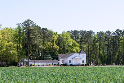 Salem Methodist Church, Timmonsville