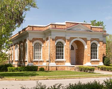 Central Baptist Church, Darlington