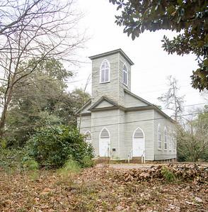 Trinity Church, Society Hill