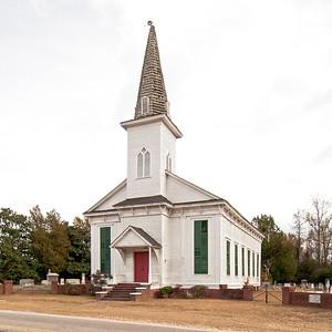 St. Paul's Methodist Church, Little Rock