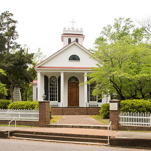 St. Paul's Episcopal Church, Summerville