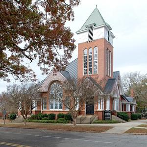 Bethel Church, Winnsboro