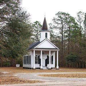 Stoney Creek Independent Church, McPhersonville