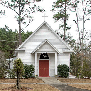 All Saints Episcopal Church, Hampton