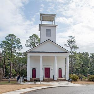 Gillisonville Baptist Church