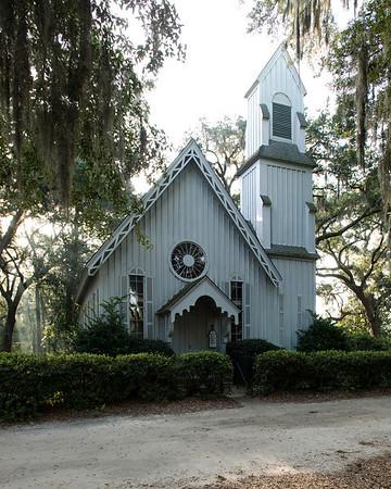 Church of the Holy Trinity, Ridgeland
