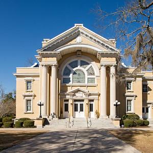 First Methodist Church, Marion