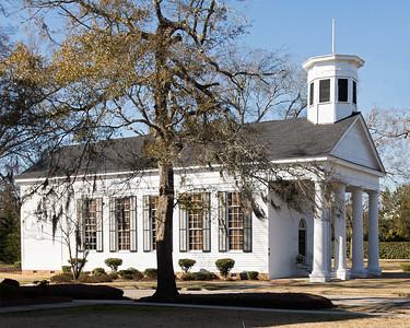 Presbyterian Church, Marion