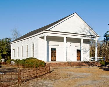 Centenary United Methodist Church, Centenary