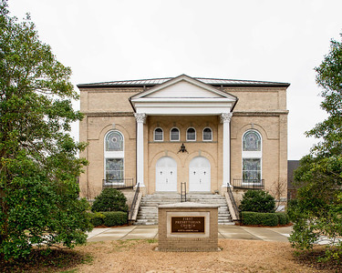 First Presbyterian Church, Bennettsville