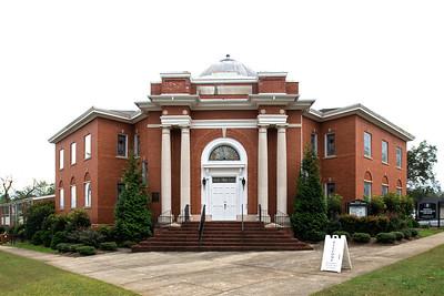 Seneca Presbyterian Church, Seneca