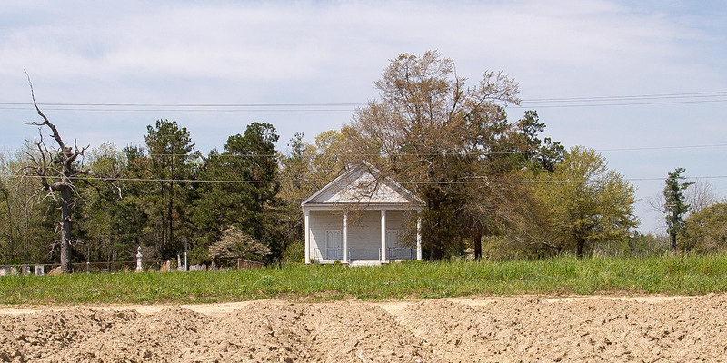 Orangeburg County