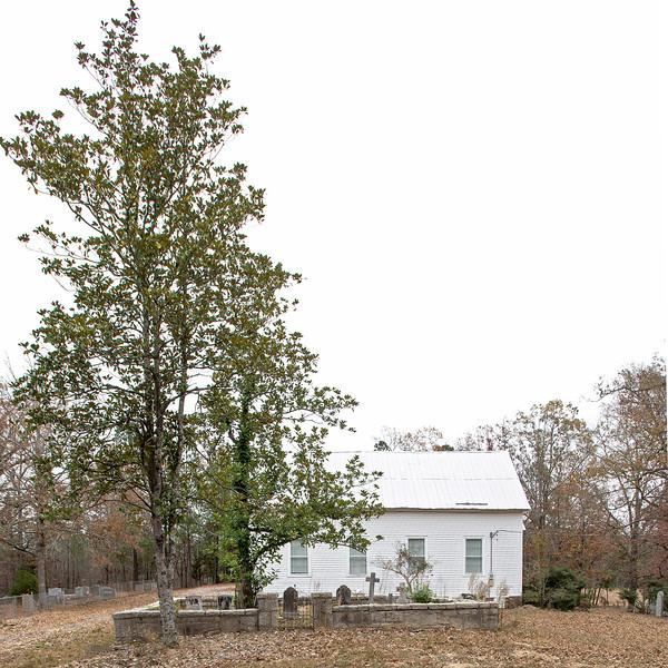Cedar Creek Methodist Church, Blythewood