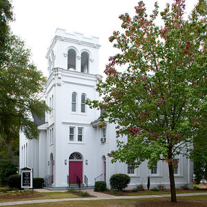 Maple Street Southern Methodist Church, Columbia