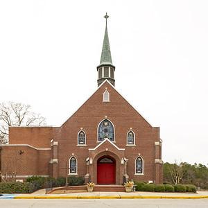 Bethlehem Lutheran Church, Irmo