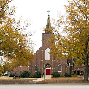 Bethel Evangelical Lutheran Church, White Rock