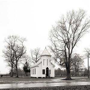 Richland Presbyterian Church