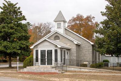 Bethel Baptist Church, Blythewood