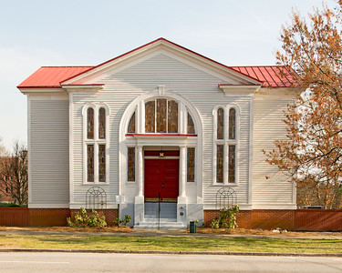 House of Peace Synagogue, Columbia