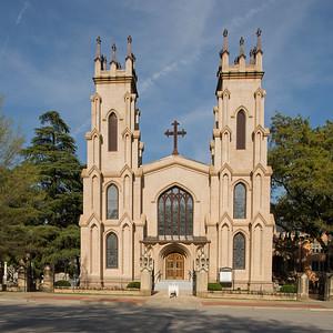 Trinity Episcopal Church, Columbia