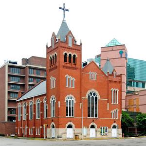 Bethel A.M.E. Church, Columbia