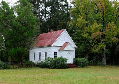 Hopkins Presbyterian Church, Hopkins