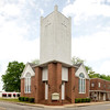Mount Pisgah AME Church, Sumter