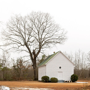 Bethesda Methodist Church, Sumter County
