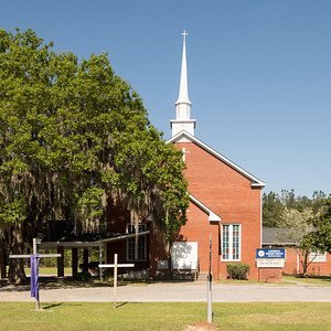 Goodwill Presbyterian Church, Mayesville