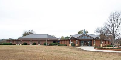 Fairforest Church, Jonesville