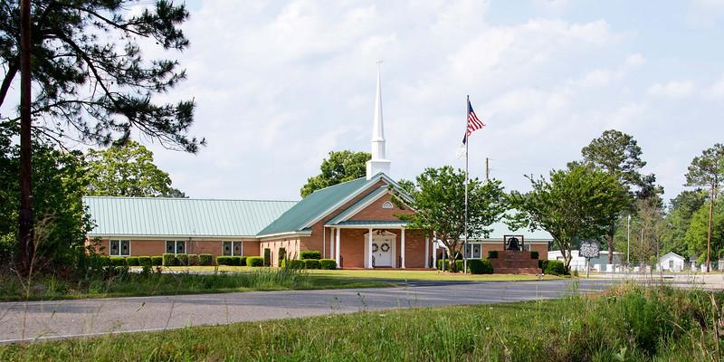 Williamsburg County
