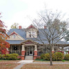 West College Avenue Historic District<br /> <br /> The West College Avenue Historic District is significant for its association with the residential development of Hartsville from ca. 1890 to ca. 1930 and as a reflection of the architectural styles and influences of that period. The district is a collection of twenty-seven residences along West College Avenue in Hartsville. Twenty-two buildings contribute to the character of the historic district, while five buildings and two vacant lots do not contribute to the character of the district. The contributing properties represent a significant period of residential development in early twentieth century Hartsville and were constructed from ca. 1906 to ca.1930, with the majority constructed between 1910 and 1926. They illustrate a period of significant development which saw the town's population increase more than five times its size at the turn of the twentieth century. The architecture reflects late nineteenth and early twentieth century movements such as Victorian, Queen Anne, Colonial Revival, and Bungalow. Listed in the National Register September 8, 1994.