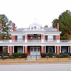 Photographs of the National Historic Register Landmarks in South Carolina