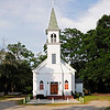 Walterboro Historic District (St. Peter's A.M.E. Church)<br /> <br /> The Walterboro Historic District is a significant collection of properties located near the center of the town of Walterboro. The majority of the properties in the district were constructed between ca.1800 and ca.1945 and represent a wide range of nineteenth and early twentieth century vernacular design. The district is primarily residential in character, but also includes religious, educational, and public buildings. The visual appearance of the district reflects the historical development of the town, which was one of several South Carolina pineland villages settled during the early nineteenth century by planters in search of a healthful climate. Listed in the National Register November 10, 1980; Boundary increase June 3, 1993.