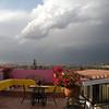 Queretaro Rooftop