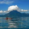 Volcan Paddle - Lake Atitlan