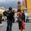 Pipers of Guanajuato