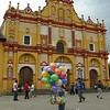 The Zocalo 2 - San Cristobal, Chiapas