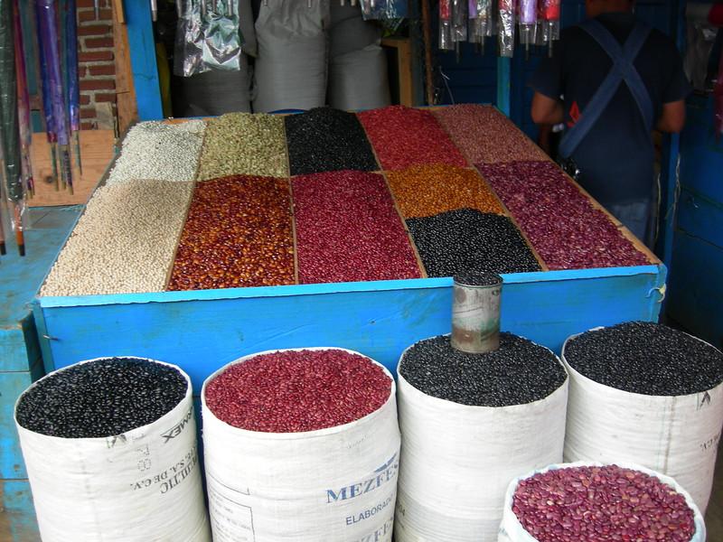 The Market - San Cristobal