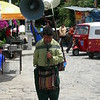 The Preacher - Pana Hachel, Guatemala